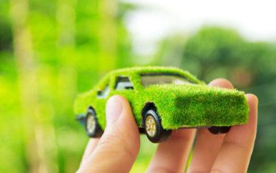 Una movilidad más verde: La alternativa sustentable