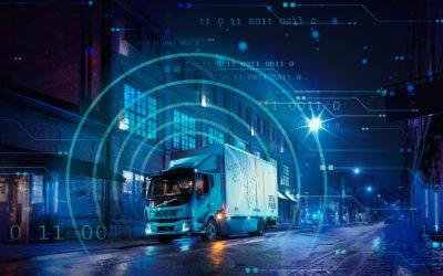 ¿Cuál es el papel del Machine Learning en el sector de transporte?